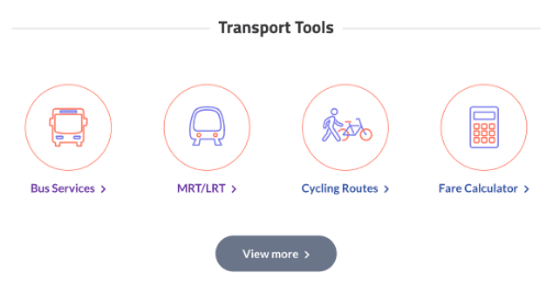 Tutorial Transport Tools
