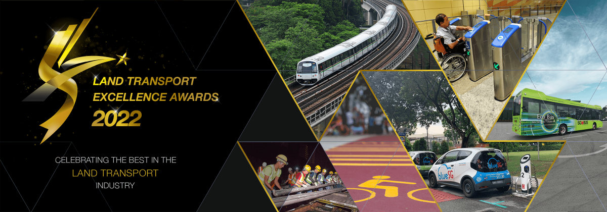 Land Transport Excellence Awards 2019